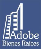 Adobe Bienes Raíces