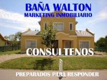 BAÑA WALTON Marketing Inmobiliario