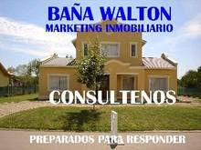 ALBERTO BAÑA WALTON / BAÑA WALTON Marketing Inmobiliario