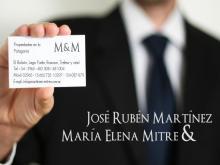 Propiedades  Martínez&Mitre