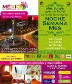 Mexico en Renta